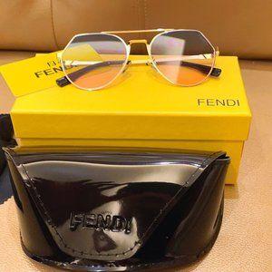 Fendi EYELINE Sunglasses~~